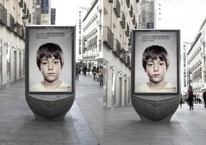 ANAR Foundation Ad